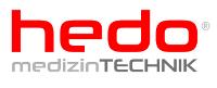 Hedo Medizintechnik Logo
